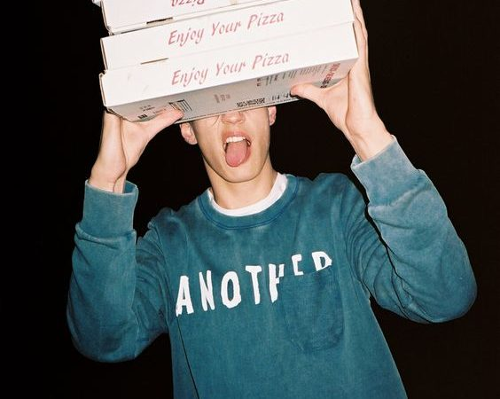 Cute Delivery Boy Tumblr Pictures